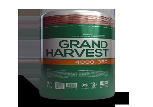 Grand Harvest 4000-350