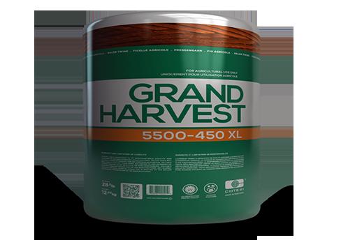 Grand Harvest 5500-450 XL