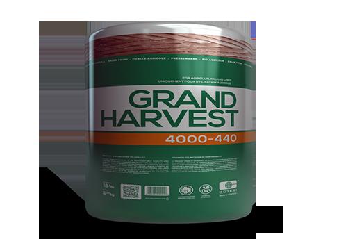 Grand Harvest 4000-440