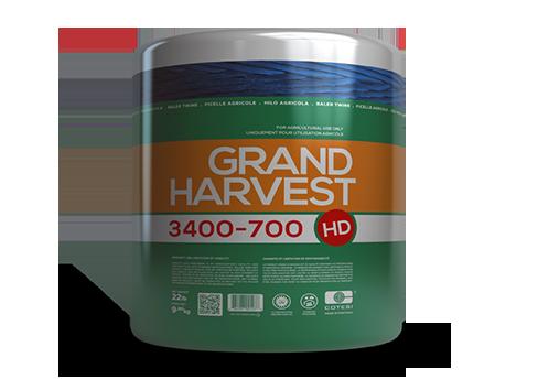 Grand Harvest 3400/700