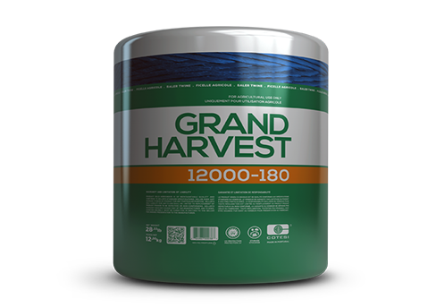 Grand Harvest 12000/180