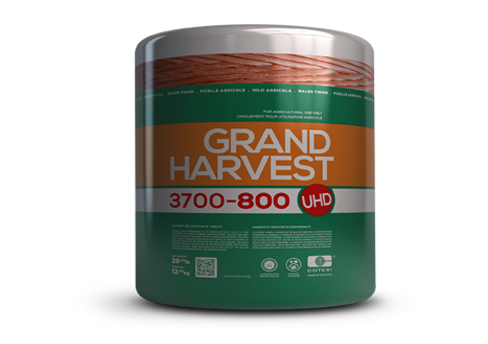 Grand Harvest 3700-800 UHD