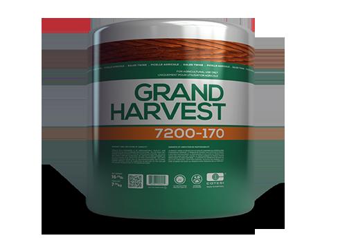 Grand Harvest 7200-170