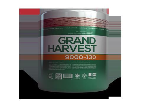 Grand Harvest 9000/130