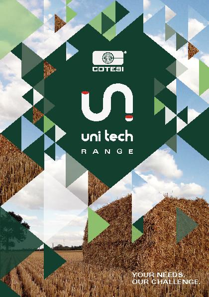Uni Tech Range