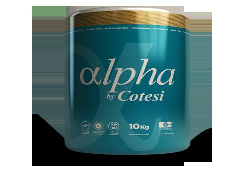 Alpha by Cotesi