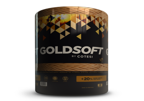 Goldsoft by Cotesi