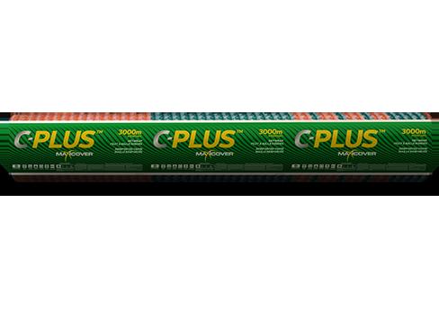 C-PLUS 3000