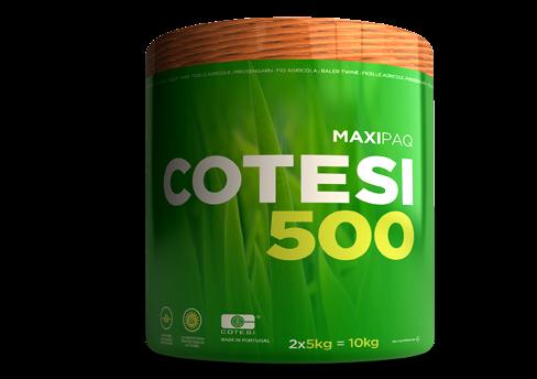 Cotesi 500