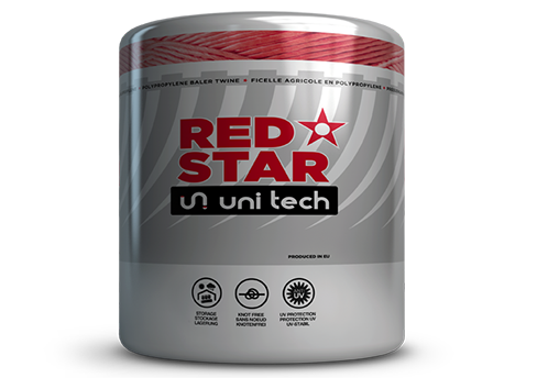 Red Star UNITECH
