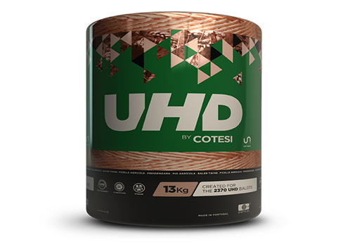 UHD by Cotesi