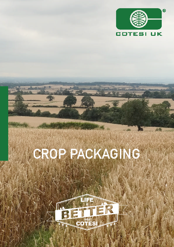CROP PACKAGING