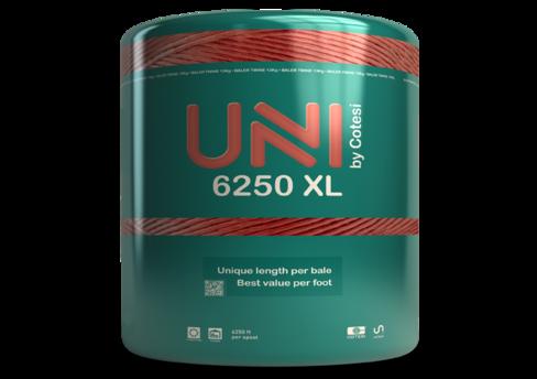 UNI 6250 XL