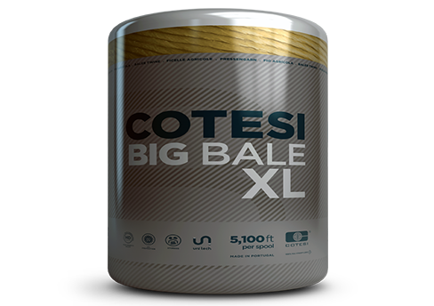 Cotesi Big Bale XL