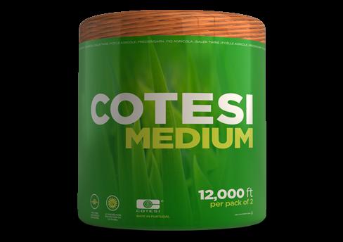 Cotesi Medium 12000